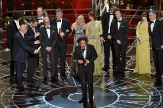 Oscar 2015. Birdman, cel mai bun film al anului, Eddie Redmayne si Julianne Moore, cei mai buni actori. Lista completa