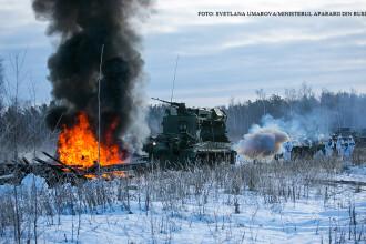 Scenariul pregatit de rusi pentru INVADAREA unei tari NATO. Cum si cand ar putea fi aplicat si in Romania