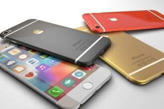 Urmatorul iPhone 6S va fi spectaculos. Samsung va furniza o componenta-cheie