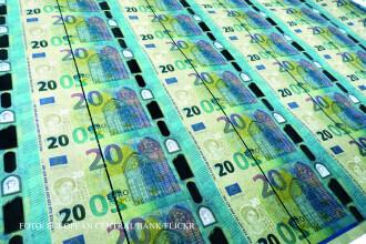 Banca Centrala Europeana a prezentat marti noua bancnota de 20 de EURO. Ce este