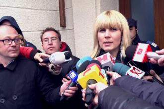"""Elena Udrea s-a înfuriat: """"Măi lichelelor, ați uitat când lingeați clanța să vă sprijin să luați funcții în partid"""""""