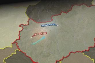 Satul care poate fi inchiriat in totalitate pentru 700 de euro pe zi. Explicatia data de primarul localitatii