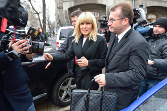 Elena Udrea s-a intors in arestul politiei. Mesajul transmis de aceasta pe Facebook: