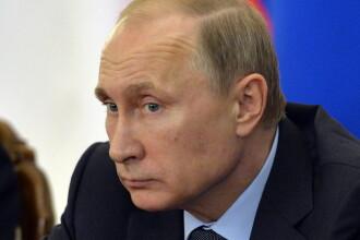 11 zile de cand Putin n-a mai aparut in public. Deces, operatie estetica si a devenit tatic, printre scenariile vehiculate