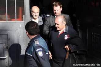 Ioan Mihaila, condamnat la trei ani de inchisoare cu executare in dosarul