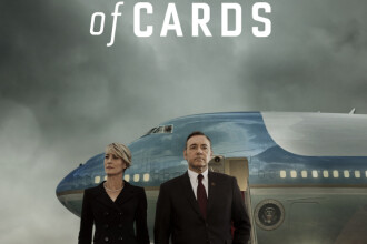 """""""House of Cards"""" continuă fără Kevin Spacey. Când vor fi reluate filmările"""