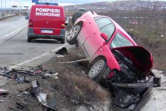 Accidentele din Suceava au luat vietile a doi oameni. Un copil de doar noua ani a fost spulberat de un sofer de 19 ani