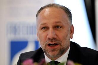 Bogdan Licu, procuror general interimar pentru două luni în locul lui Augustin Lazăr