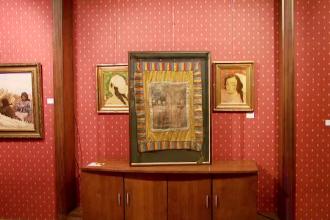 Familia lui Vadim a vandut drapelul lui Avram Iancu cu 105.000 de euro. Cine l-a cumparat si unde va ajunge obiectul
