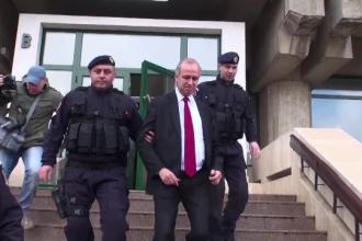 Primarul Brailei, arestat preventiv pentru abuz in serviciu si frauda. Operatiunea care a adus statului paguba de 10 mil. EUR