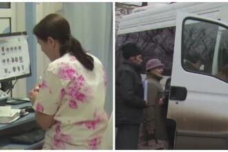 Judetul din Romania care a ramas fara ultimul medic ONCOLOG. Bolnavii de cancer pleaca la tratament cu microbuzele