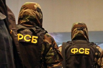 Rusii au arestat sapte membri ISIS.