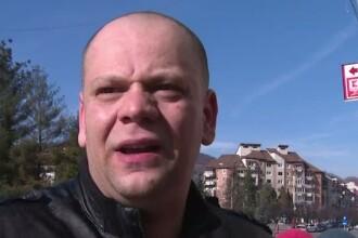 Barbatul care a batut o salvamontista intr-un bar din Straja, in arest inca 30 de zile. Tanara vrea sa-si retraga plangerea