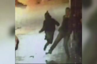 Un necunoscut din Londra i-a pus piedica unui fugar urmarit de politie. Motivul pentru care e cautat acum de agenti