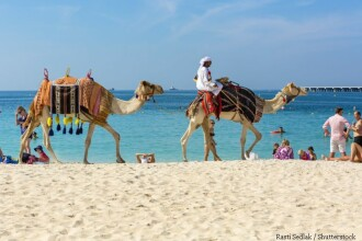 Emiratele Arabe Unite vor avea un Minister al Fericirii. Principalul obiectiv,