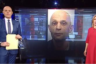 Prezentatorul BBC care seamana aproape perfect cu infractorul despre care vorbea in emisiune. VIDEO