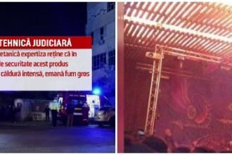 Lunga lista de nereguli din clubul Colectiv, scoase la iveala de rapoartele oficiale. Rudele victimelor cer 5 mil. de euro