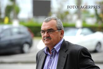 Fostul lider PSD Miron Mitrea vrea sa iasa din inchisoare dupa numai un an. Judecatorii au RESPINS cererea sa de eliberare