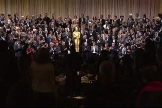 Reguli noi pentru castigatorii premiilor Oscar. Ce nu vor avea voie sa faca pe scena starurile