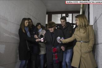 Torţionarul Vişinescu cere să fie eliberat. Avocatul său invocă motive medicale
