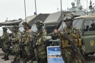 Decizia luata de NATO, in fata unei posibile amenintari ruse. Cati militari urmeaza sa fie trimisi in Romania