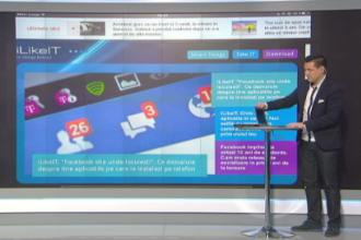 iLikeIT. Device-ul care arata ca un laptop, dar are functiile unui telefon mobil. Chromebook, laptopul de doar 99 de euro