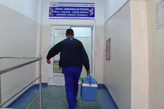 Un nou transplant de inima a avut loc la Targu Mures