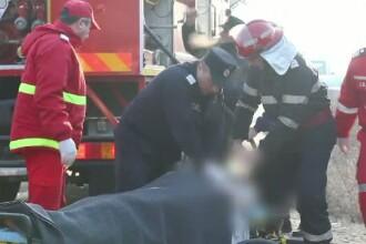 Erou si dincolo de moarte. Si-a salvat fiul si soacra dintr-un incendiu, iar acum organele sale vor fi donate