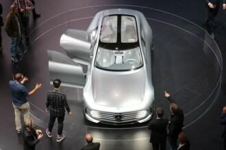 Gigantul auto care acorda angajatilor un bonus de 5.400 euro. Compania are filiale si in Romania