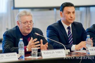 Aviz favorabil pentru retinerea si arestarea deputatilor Voicu si Paun. Diferenta uriasa in cazul votului celor doi