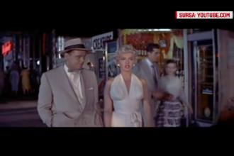 Marilyn Monroe, De Niro si DiCaprio la Cluj. Organizatorii TIFF cauta sosiile marilor actori