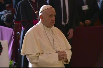 In a doua cea mai catolica tara din lume, Papa a vorbit despre