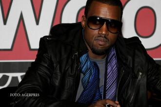 """Rapperul Kanye West, afirmație scandaloasă: """"Sclavia a durat 400 de ani. Sună ca o alegere"""""""