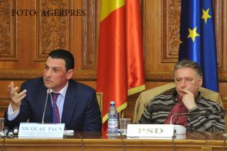 Madalin Voicu si Nicolae Paun, trimisi in judecata de DNA. Lista lunga de infractiuni de care ii acuza procurorii