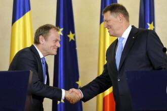 Președintele Iohannis, precizări despre summit-ul de la Sibiu. Ce vor discuta liderii UE