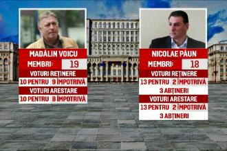 INTERCEPTARI. Deputatul Paun, despre romii pe care ii reprezinta in Parlament: