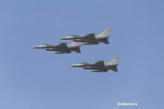 Turcia a incalcat de peste 20 de ori spatiul aerian al unei tari vecine. In 1996, statele au fost la un pas de conflict armat