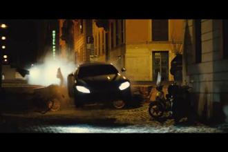 """Obiecte de recuzita folosite in filmul """"James Bond: Spectre"""", scoase la licitatie. Suma cu care se vinde Aston Martin-ul"""