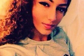 O tanara de 16 ani si-a pierdut viata intr-un accident ingrozitor. Soferul a fugit de la locul accidentului