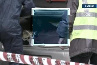 Inchisoare pe viata pentru cei doi suspecti in cazul sirianului gasit in portbagaj. Sotia si amantul ei pot ataca decizia