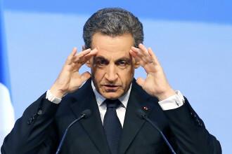 Nicolas Sarkozy, pus sub acuzare pentru finantarea ilegala a campaniei prezidentiale din 2012. Suma: 22, 5 mil. EURO