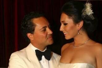 O romanca a cerut Parlamentului sa o ajute sa-si tina fetita in tara. Tatal copilului, printre cei mai bogati mexicani