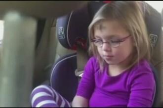 Discutia unei fetite cu mama ei despre iubire a adunat zeci de mii de vizualizari pe Facebook. Ce ii spune copila