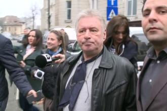 Madalin Voicu, plasat sub control judiciar pe cautiune. Are la dispozitie 10 zile sa plateasca suma de 500.000 de lei