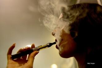 Studiu: Țigările electronice, cea mai eficientă cale prin care se poate renunța la fumat