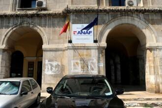 Intalnire ANAF-Intact la Ministerul Finantelor. La discutii vor fi si reprezentanti ai premierului Dacian Ciolos