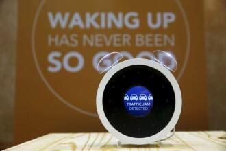 iLikeIT. Bancomatul viitorului, unde nu ai nevoie de card, si ceasul cu care negociezi ora de trezire