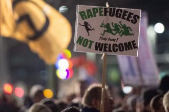 Un afgan de 16 ani, acuzat ca a violat o angajata la un centru de refugiati din Belgia. Ce facuse cu 2 saptamani inainte