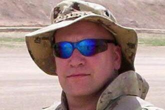 Fost soldat american, arestat dupa ce si-a ucis sotia. Jocul sexual care i-a adus femeii sfarsitul violent