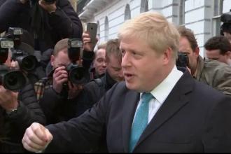 Marea Britanie, afectata de Brexit inainte ca iesirea din UE sa aiba loc. Pozitia primarului Londrei, de neinteles